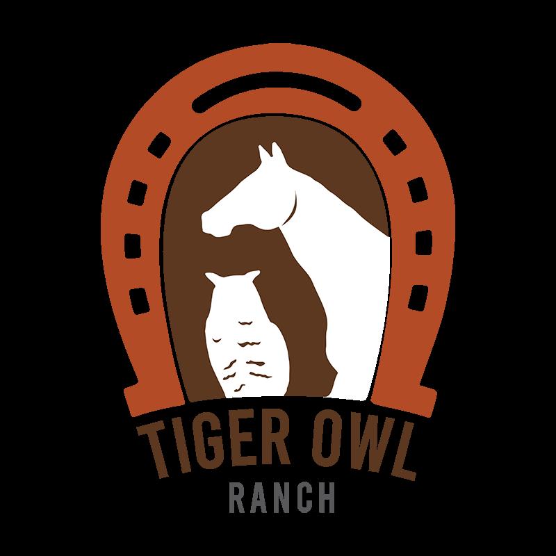 Tiger Owl Ranch logo